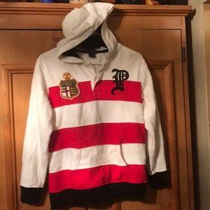 Polo Ralph Lauren kids sz M 10/12 sweatshirt